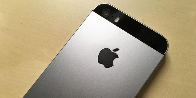 iPhone SE – ke thu dang so cua iPhone 7 hinh anh 1