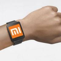 Xiaomi se ra mat smartwatch cuoi nam nay hinh anh 1