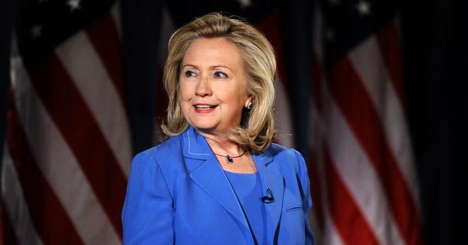 Hacker tiet lo cach truy cap hom thu cua Hillary Clinton hinh anh