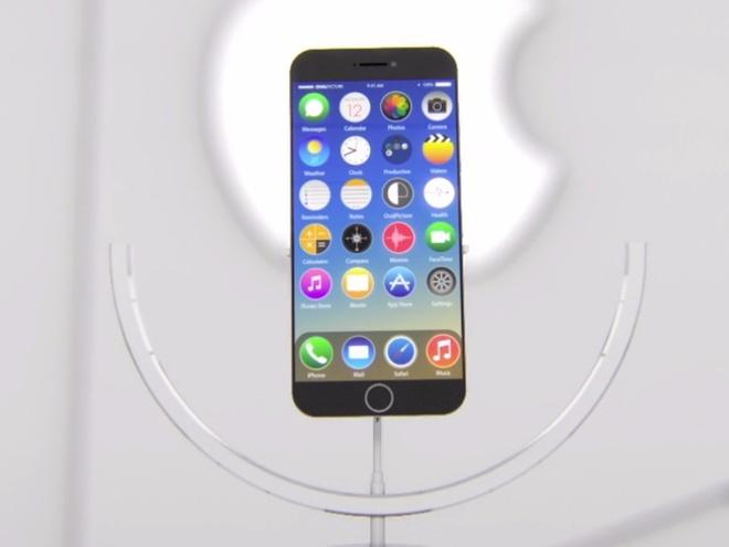 20 dieu can biet ve iPhone 7 hinh anh 1