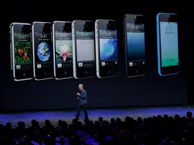 20 dieu can biet ve iPhone 7 hinh anh 19