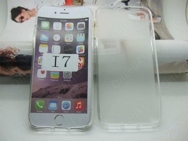 20 dieu can biet ve iPhone 7 hinh anh 3
