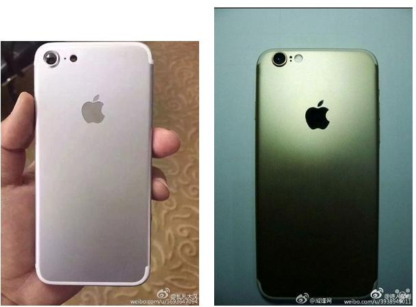 Nhung hinh anh iPhone 7 dang tin nhat hinh anh 3
