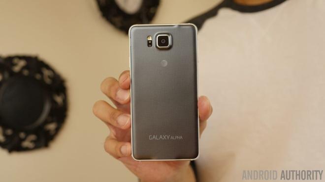 Hanh trinh 7 nam ba chu nen tang Android cua Samsung hinh anh 5