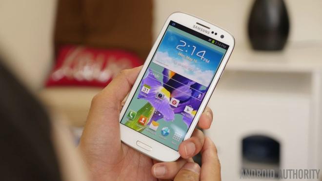 Hanh trinh 7 nam ba chu nen tang Android cua Samsung hinh anh 3