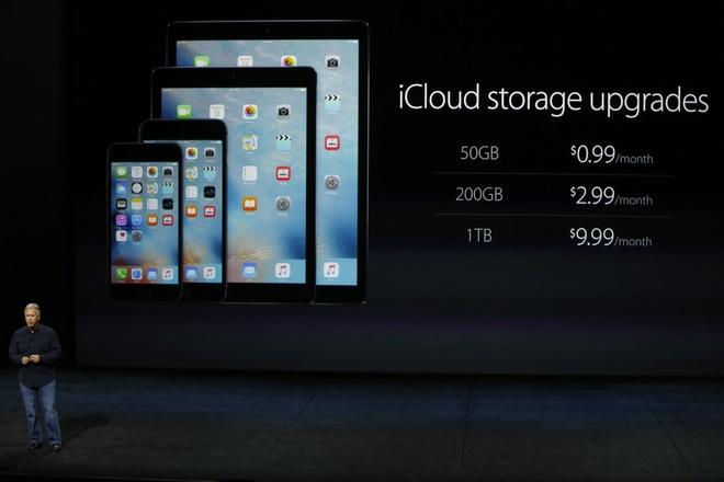 10 san pham va dich vu Apple mang den WWDC 2016 hinh anh 7