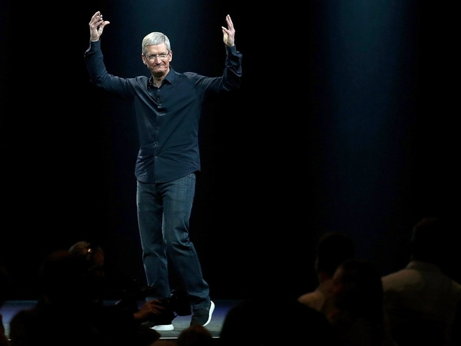 10 san pham va dich vu Apple mang den WWDC 2016 hinh anh 2