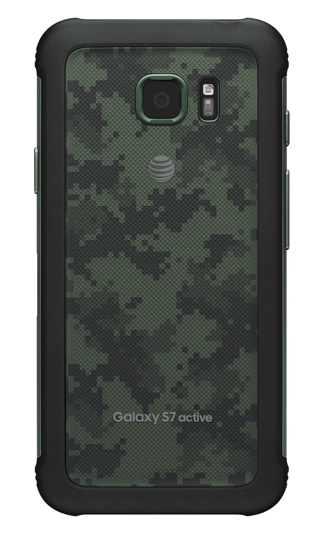 Galaxy S7 Active sieu ben ra mat, pin lon hon hinh anh 2