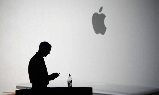 Apple trong cuoc khung hoang ban sac thoi hau Steve Jobs hinh anh