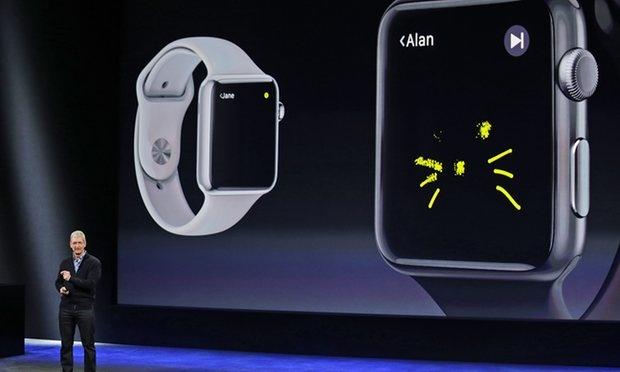 Apple trong cuoc khung hoang ban sac thoi hau Steve Jobs hinh anh 5