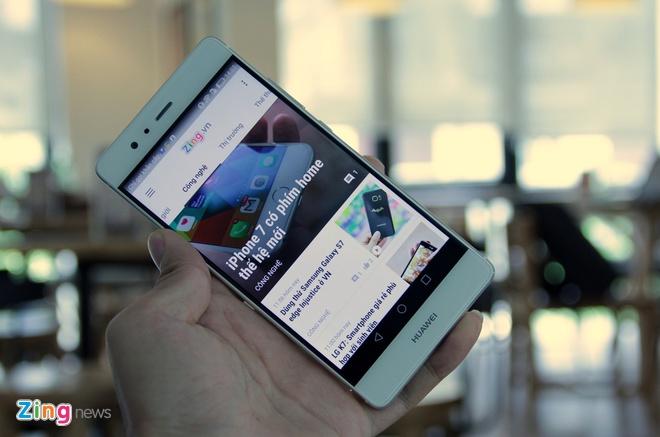 Mo hop smartphone dung camera Leica dau tien tai VN hinh anh 3