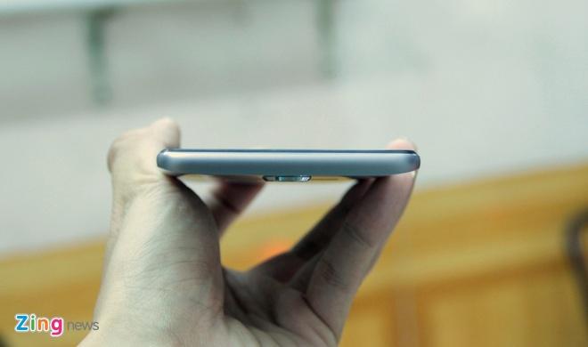 Mo hop OnePlus 3 RAM 6 GB gia 10,5 trieu o VN hinh anh 8