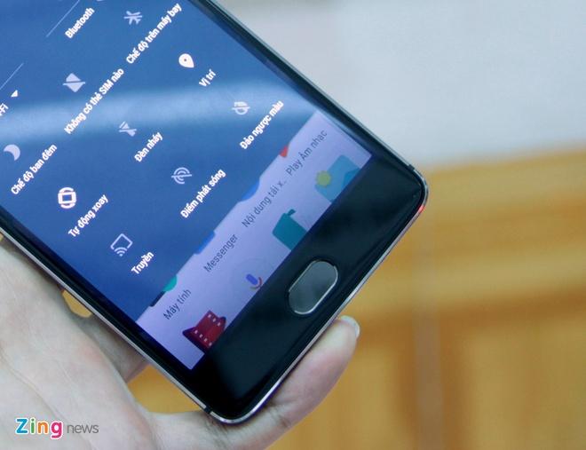 Mo hop OnePlus 3 RAM 6 GB gia 10,5 trieu o VN hinh anh 4