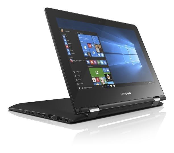 Laptop gap 360 do thanh tablet gia 8 trieu tai VN hinh anh 2