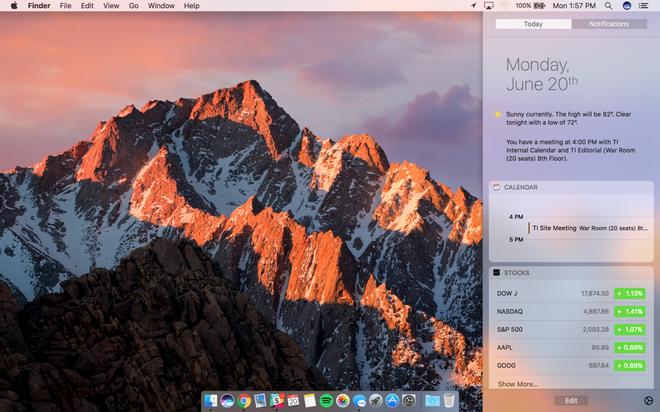 10 thay doi lon tren ban cap nhat cho MacBook hinh anh 10