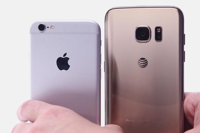'Mua iPhone thoi diem hien tai la sai lam' hinh anh 1