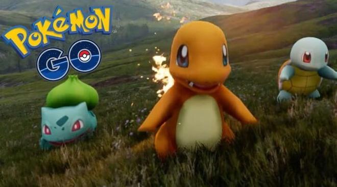 Nhung diem tru cua Pokemon Go hinh anh 1