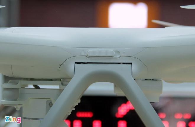 Xiaomi Mi Drone ve Viet Nam, gia 11,5 trieu dong hinh anh 6