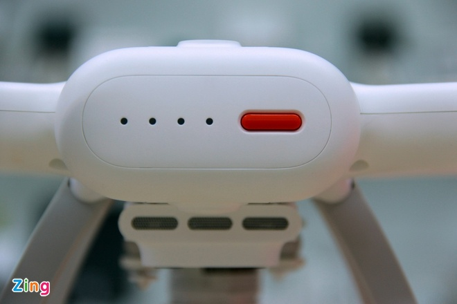 Xiaomi Mi Drone ve Viet Nam, gia 11,5 trieu dong hinh anh 7