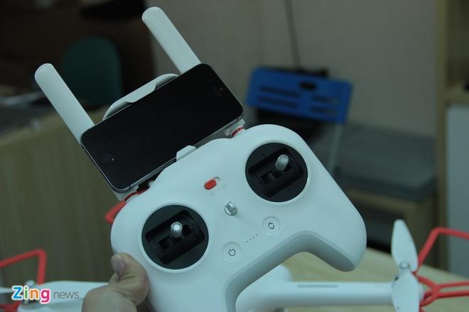 Xiaomi Mi Drone ve Viet Nam, gia 11,5 trieu dong hinh anh 8