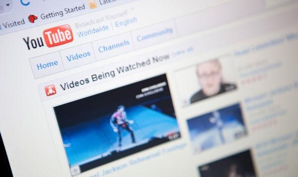 Smartphone co the bi hack khi xem video tren YouTube hinh anh