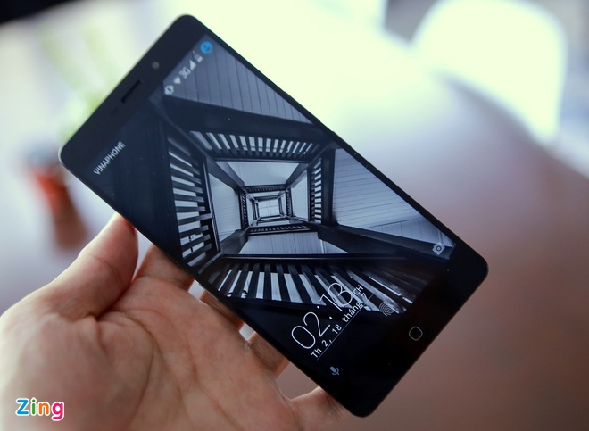 Mo hop Elephone P9000: RAM 4 GB, gia 5 trieu dong hinh anh 1
