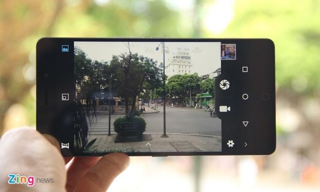 Mo hop Elephone P9000: RAM 4 GB, gia 5 trieu dong hinh anh 8