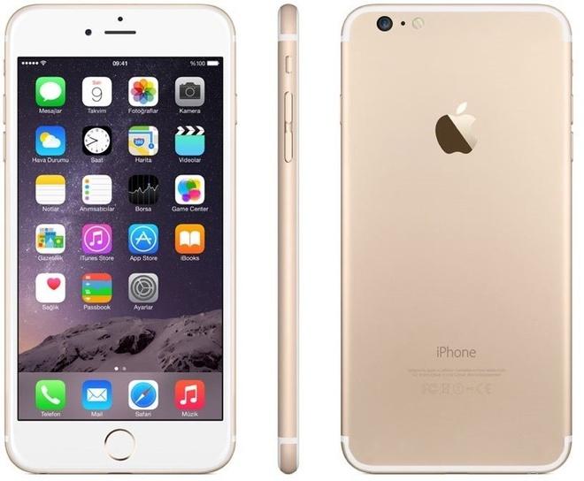 iPhone 7 mau vang hong bat ngo xuat hien trong video hinh anh 1