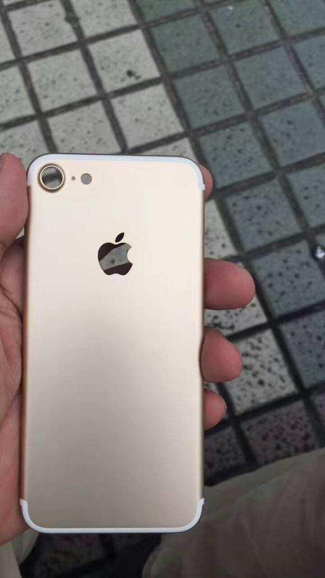 Con tot thi mang ten iPhone 7 hinh anh 1