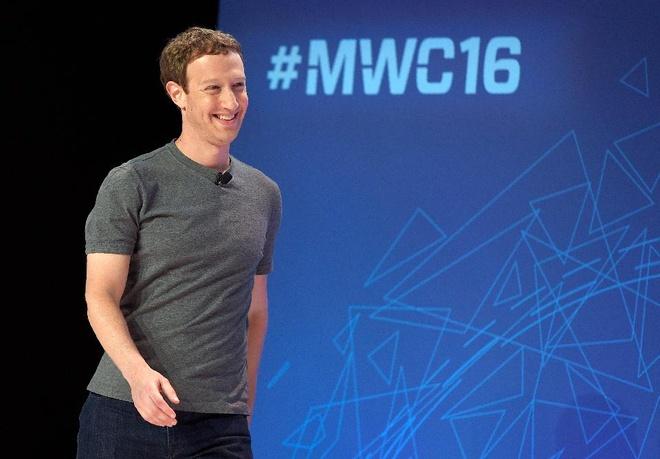 Tai sao Mark Zuckerberg luon chi mac mot chiec ao phong? hinh anh 2