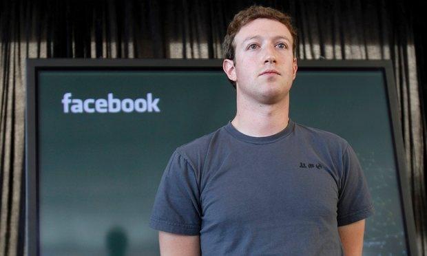 Tai sao Mark Zuckerberg luon chi mac mot chiec ao phong? hinh anh