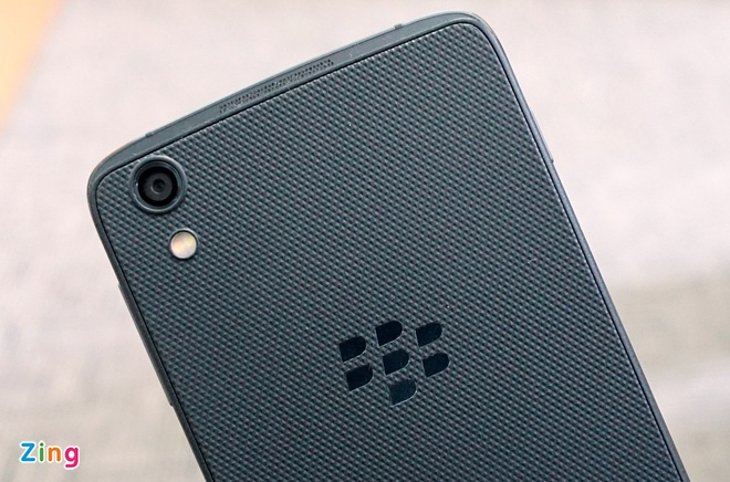 BlackBerry 'bao mat nhat the gioi' xuat hien tai VN hinh anh 7
