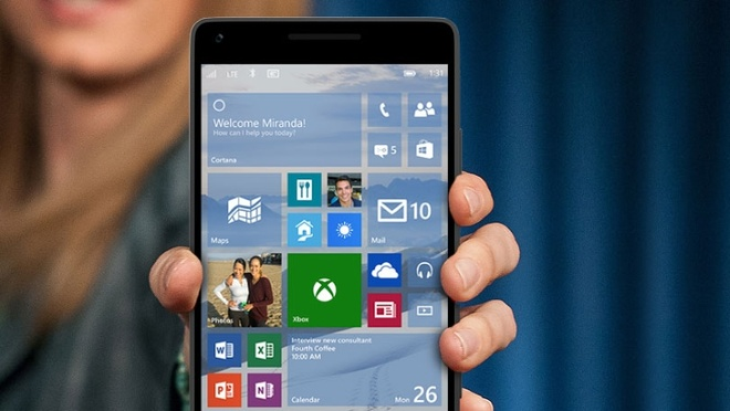 Cat giam nhan su, Microsoft co the khai tu Windows Phone hinh anh