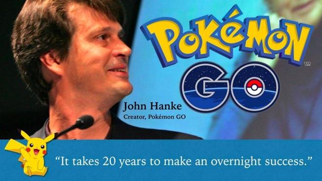 Cha de ung dung Pokemon Go bi hacker 'hoi tham' hinh anh
