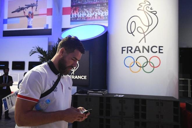 Cuoc choi cua cac hacker tai Olympic Rio 2016 hinh anh