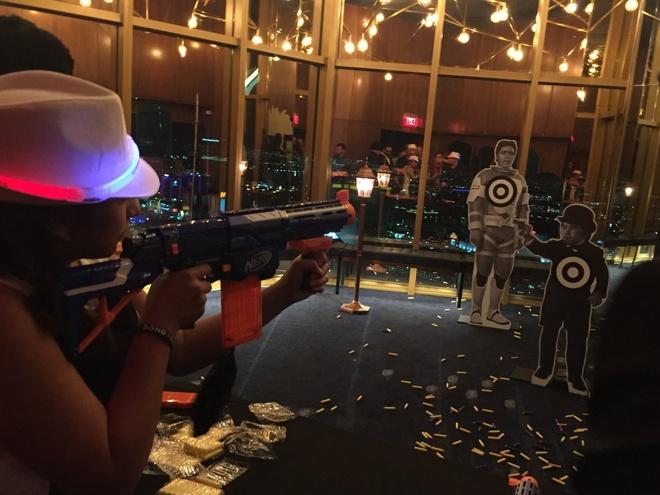 22.000 hacker xuat hien tai Las Vegas hinh anh 6