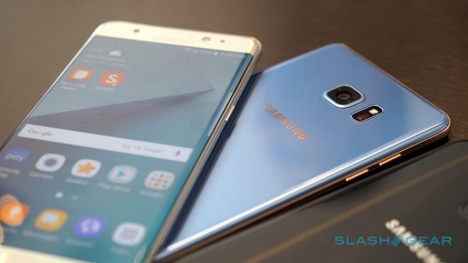 Nguoi mua Galaxy Note 7 dot dau nen lam gi? hinh anh 1
