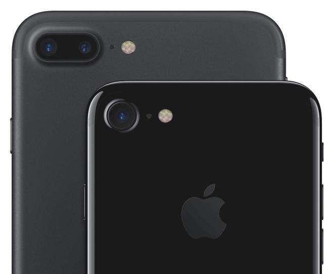 apple,  iPhone 7 plus,  camera anh 1