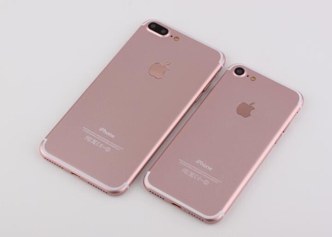 apple,  iPhone 7 plus,  camera anh 3