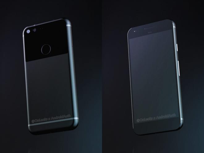 HTC Sailfish ro ri thiet ke giong iPhone 7 hinh anh 1