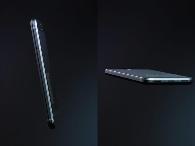 HTC Sailfish ro ri thiet ke giong iPhone 7 hinh anh 2