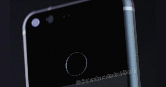 HTC Sailfish ro ri thiet ke giong iPhone 7 hinh anh