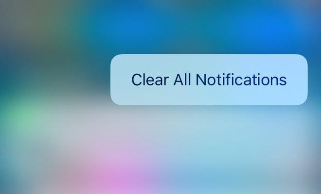 12 tinh nang an tren iOS 10 hinh anh 3
