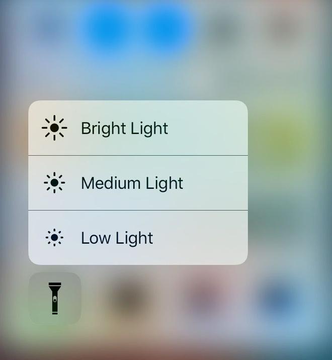12 tinh nang an tren iOS 10 hinh anh 4