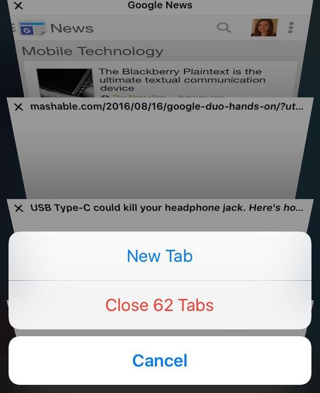 12 tinh nang an tren iOS 10 hinh anh 7