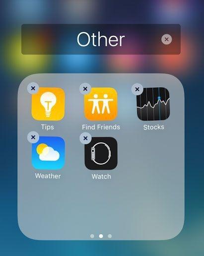 8 ly do nen cap nhat iOS 10 ngay hom nay hinh anh 1
