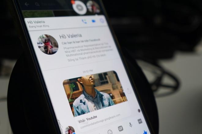 Lua gui video co anh dai dien chiem tai khoan Facebook o VN hinh anh