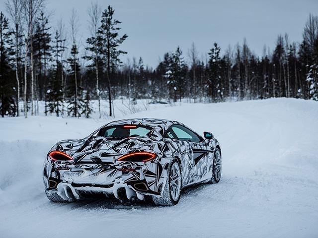 Lai sieu xe McLaren 3 ngay trong tuyet voi gia 15.000 USD hinh anh 3