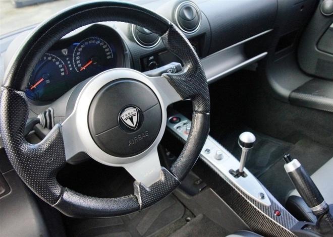 Tesla Roadster anh 10