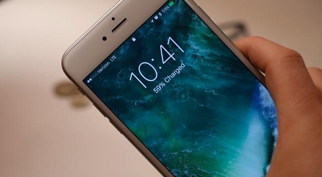 5 tinh nang phien toai can tat ngay tren iOS 10 hinh anh